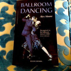 Tenth Edition Ballroom Dancing Hard Cover